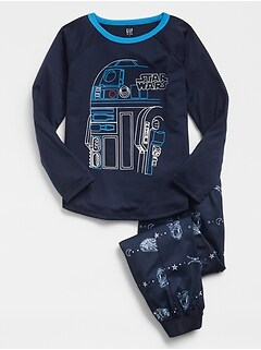 GapKids &#124 Star Wars&#153 PJ Set