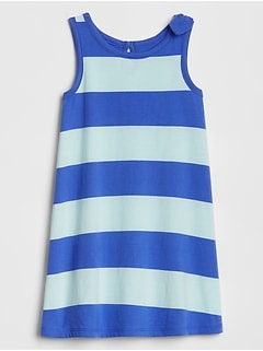 Toddler Tank Dress