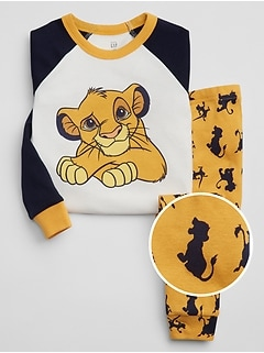 babyGap | Disney Pajama Set