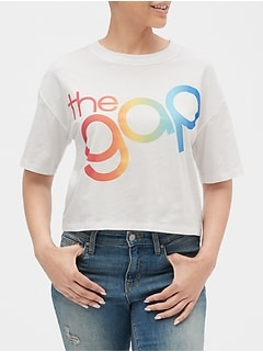 170a0efdb Gap Logo Women's Clothing | Gap Factory