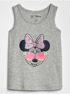 babyGap | Disney Mickey Mouse Tank Top
