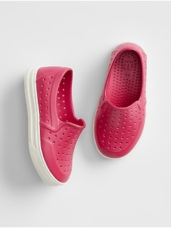 babyGap Rubber Slip-On Shoes