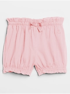 Baby Bubble Shorts