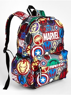 GapKids | Marvel© Backpack