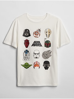 GapKids' Star Wars™ Graphic T-Shirt
