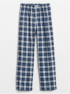 Kids Print PJ Pants