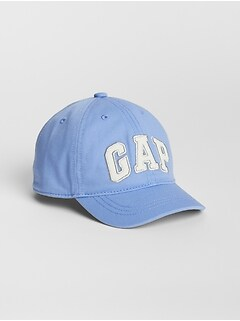 Toddler Gap Logo Baseball Hat