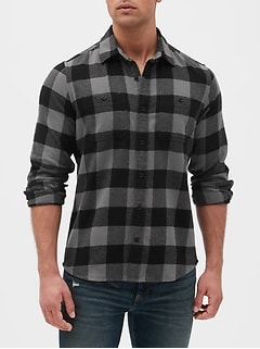 Shirt in Standard Fit