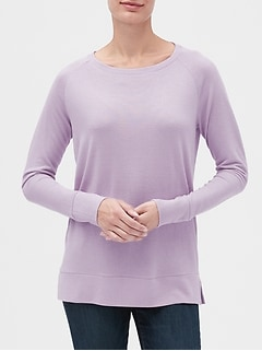 Softspun Raglan T-Shirt