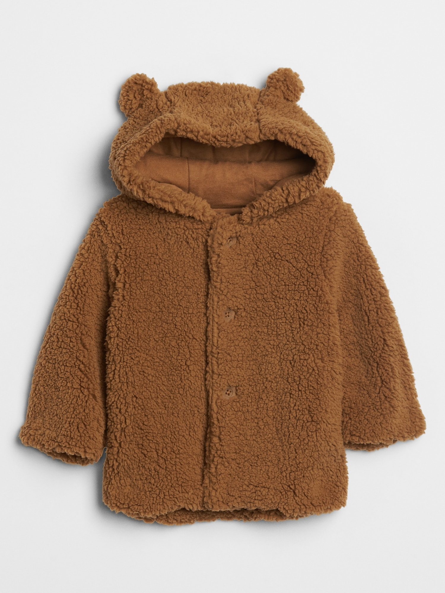 Baby Sherpa Jacket by Gap