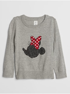 babyGap | Disney Minnie Mouse Sweater