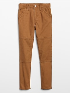 Kids Slim Jeans in Stretch