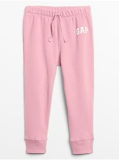 Toddler Gap Logo Fleece Pants