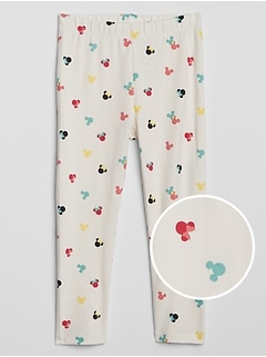 babyGap | Disney Print Leggings