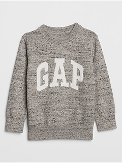 Toddler Gap Logo Sweater