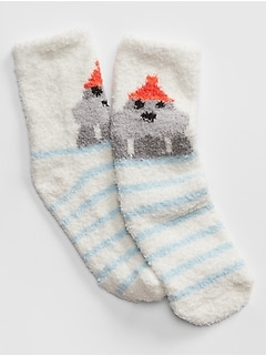 babyGap Cozy Socks