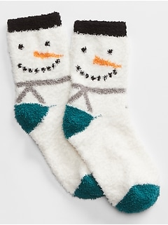 Kids Cozy Socks