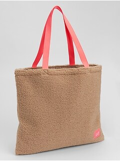 Large Sherpa Tote