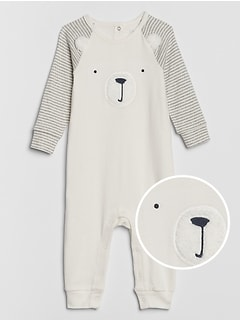 Baby Bear One-Piece