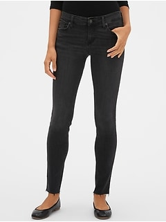 Low Rise Favorite Legging Jeans