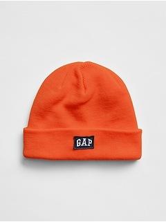 Gap Logo Beanie