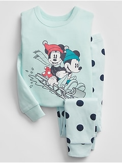 babyGap | Disney™ Graphic PJ Set