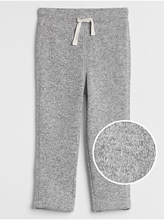 Toddler Fleece Pull-on Pants