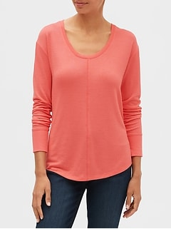 Softspun Long Sleeve T-Shirt