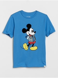 GapKids' Disney Mickey Mouse T-Shirt