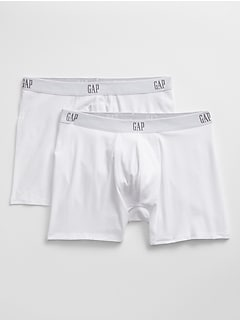 Boxer Brief Trunks (2-Pack)