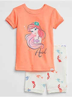 babyGap | Disney Short PJ Set