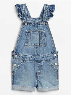 Toddler Flutter Shortall