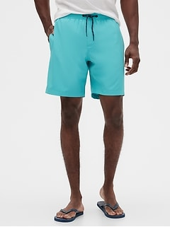 8' Swim Trunks
