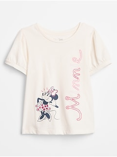 babyGap | Disney Minnie Mouse T-Shirt