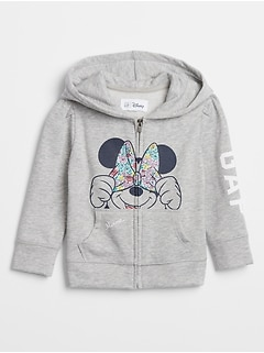 babyGap | Disney Mickey Mouse Sweatshirt