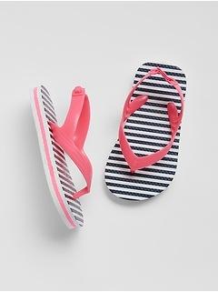 babyGap Flip Flop Sandals