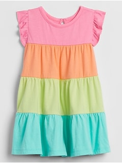 Baby Ruffle Dress