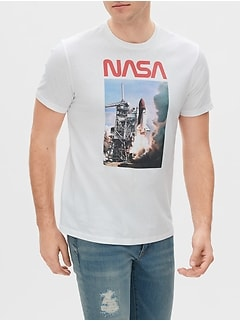 Graphic Short Sleeve T-Shirt