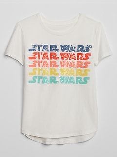 GapKids | Star Wars ™ Flippy Sequin T-Shirt