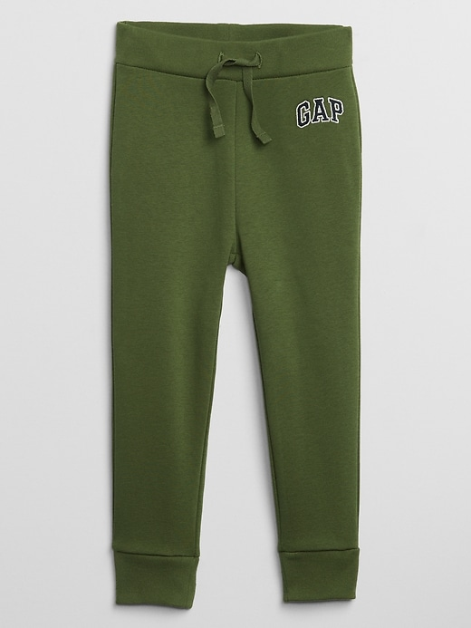 Gap Factory Toddler Gap Logo Pull-On Joggers