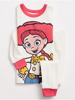 babyGap | Disney Toy Story Jesse PJ Set
