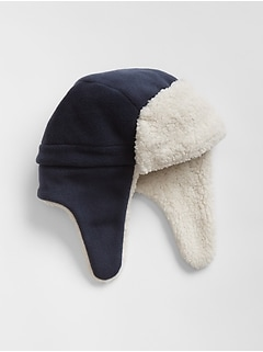 babyGap | Trapper Hat