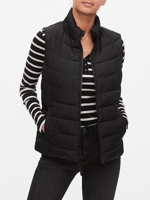 Gap Factory Women's ColdControl Puffer Vest