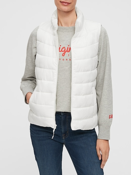 Gap Factory ColdControl Puffer Women's Vest