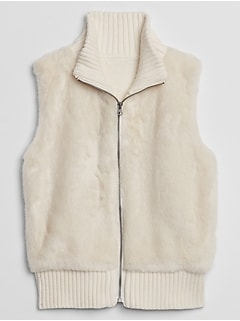 Kids Sweater Vest