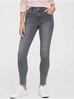 Mid Rise Universal Legging Jeans