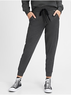 GapFit Joggers in Brushed Jersey