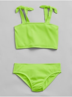Kids Swim Two-Piece