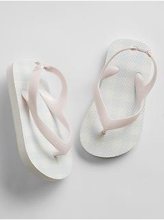babyGap Flip Flops