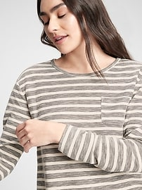 Relaxed Pocket T-Shirt